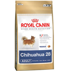 Royal Canin Breed Specific Chihuahua 3kg