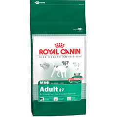 Royal Canin Size Health Mini Adult 4kg