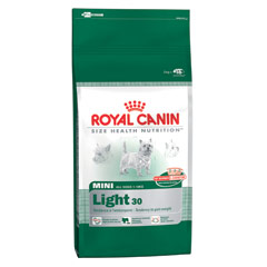 Royal Canin Size Health Mini Light