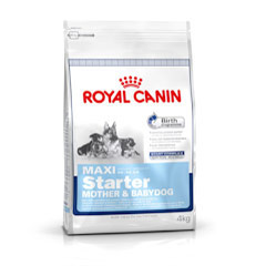 Royal Canin Maxi Starter Mother & Baby Dog Food 4kg