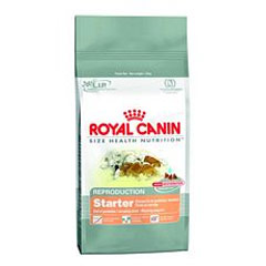 Royal Canin Reproduction Starter Dog Food 2kg