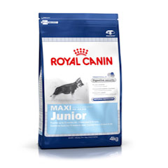Royal Canin Size Health Maxi Junior