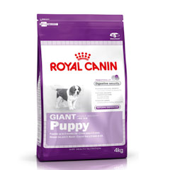 Royal Canin Size Health Giant Puppy