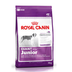 Royal Canin Size Health Giant Junior