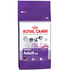 Royal Canin Size Health Giant Adult 15kg